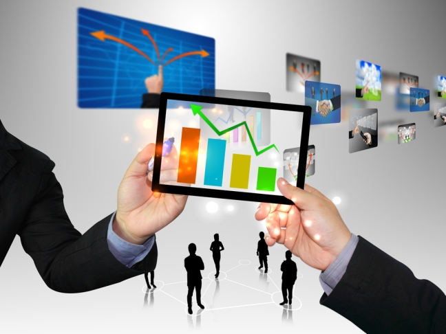 Cleaning business management software