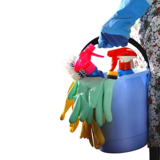 unique janitorial management software